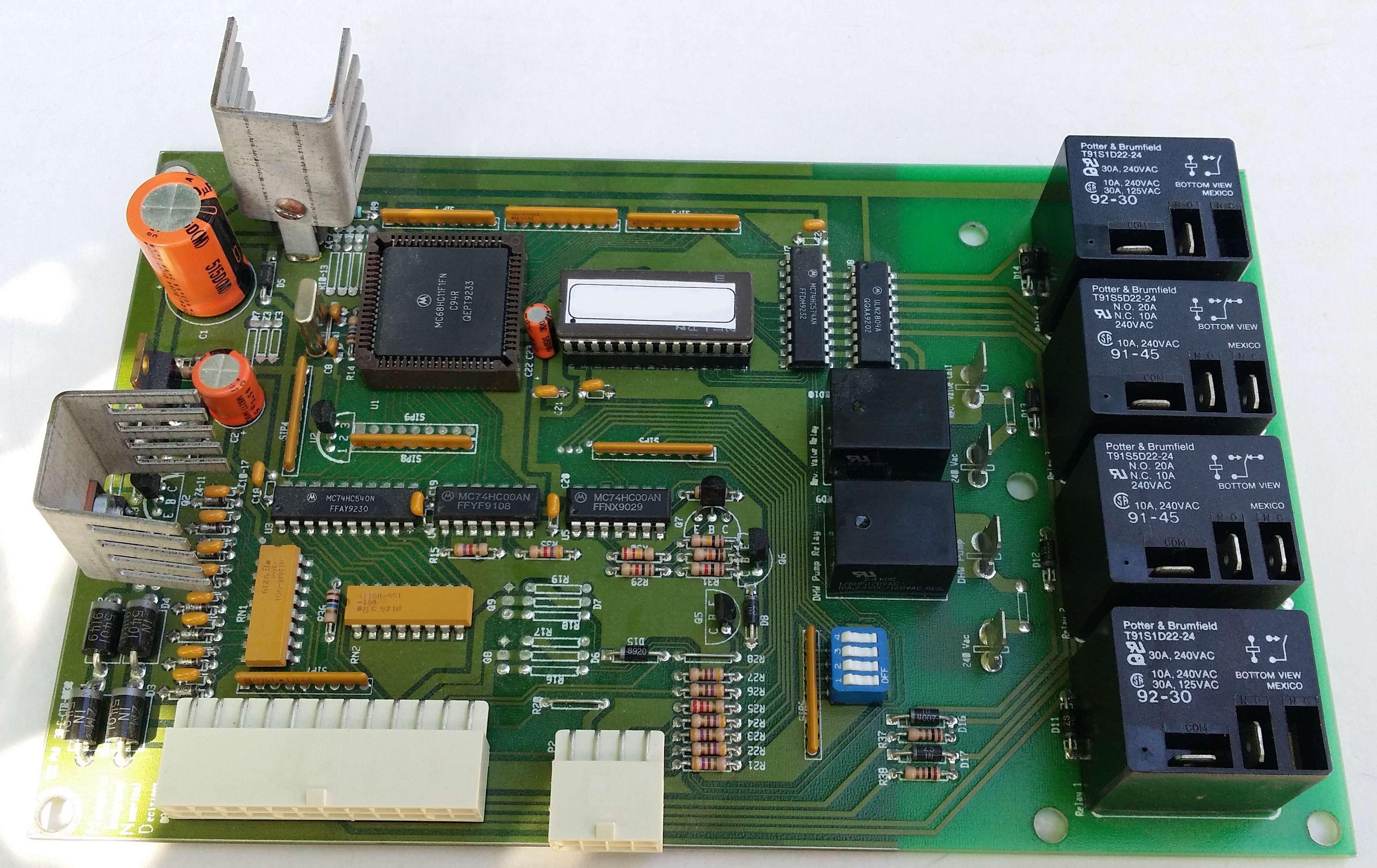 ESI Circuit Board - 1991