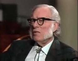 Isaac Asimov on PBS