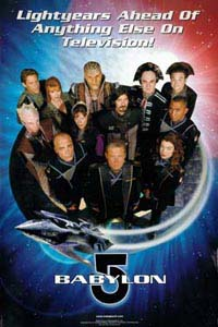 Babylon 5: Lightyears Ahead of Anything Else on Television