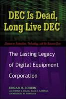 DEC is Dead