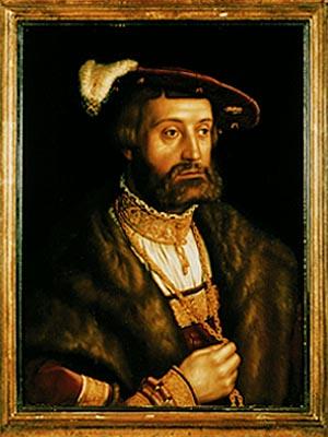 King Wilhem IV